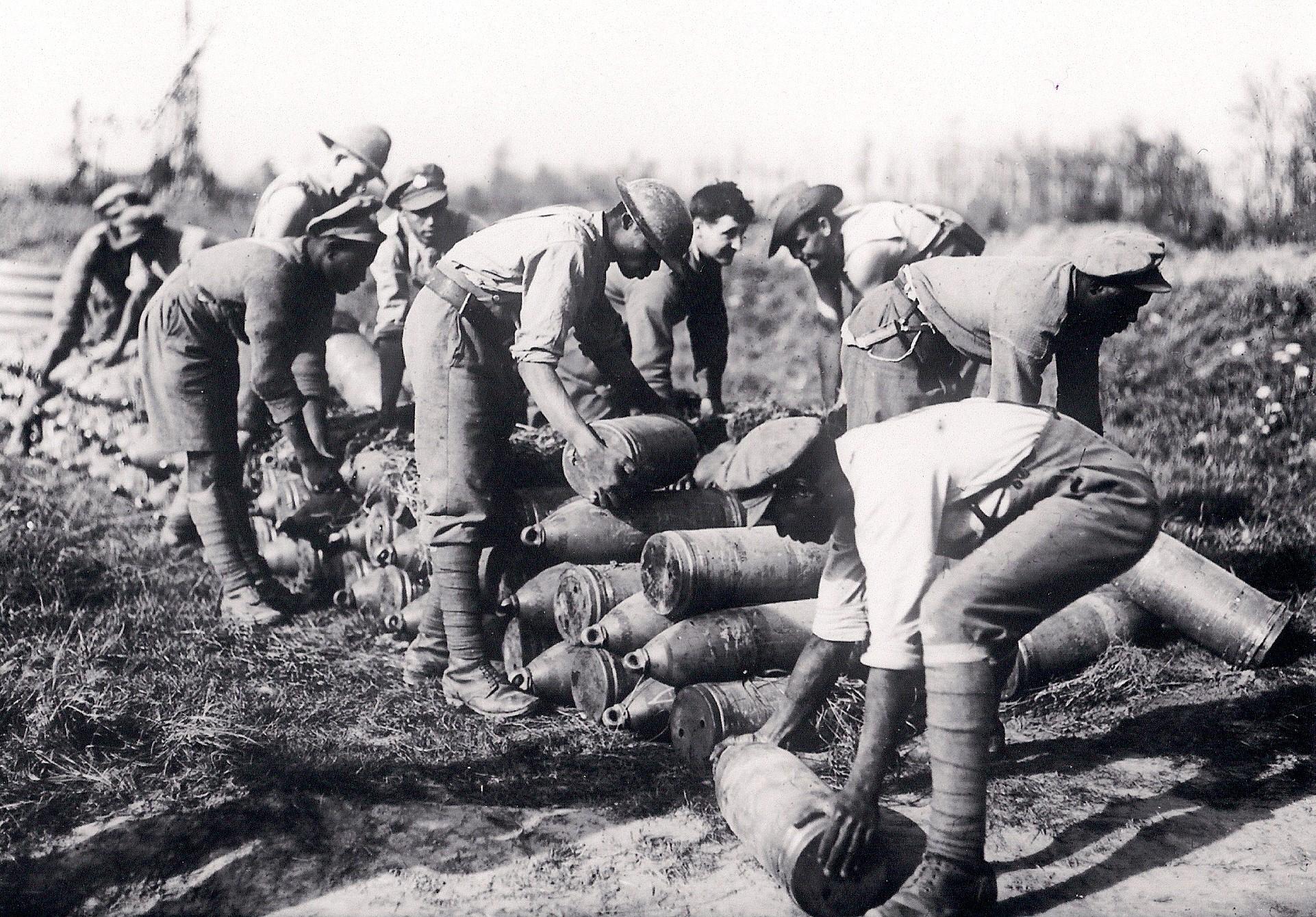 British West Indies Regiment 2